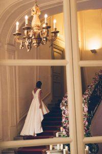 Mariée mariage Label' Emotion Paris