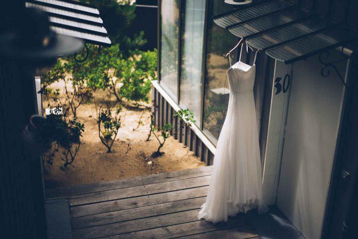 Robe de mariée 2 Label' Emotion Paris