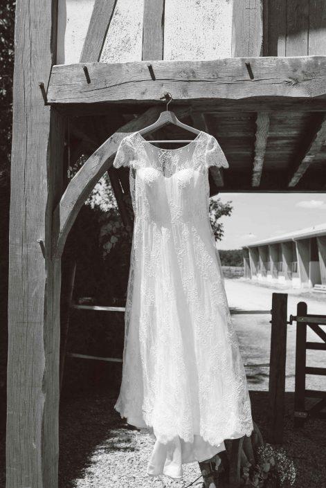 Robe de mariée Label' Emotion Paris