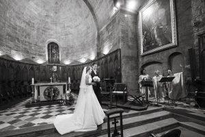 Mariage religieux Label' Emotion Paris